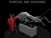 Google продемонструвала створення творів мистецтв у віртуальній реальності