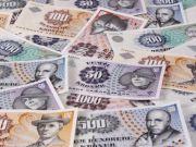 Дания останавливает выпуск наличных денег