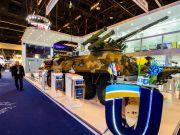 """В """"Укроборонпроме"""" рассказали о новейших образцах вооружений (инфографика)"""