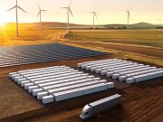 В Україні розробили першу промислову систему накопичення енергії