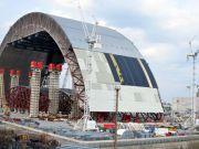 """Енергоатом оголосив тендер на будівництво """"ядерного"""" сховища під Чорнобилем"""
