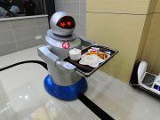 Глава Alphabet: «Насправді люди мріють про робота-посудомийника