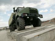 КрАЗ підписав новий контракт на поставки вантажівок в Африку