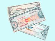Дорожні чеки: переваги та недоліки