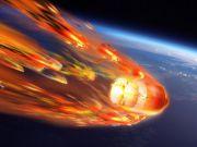 Згоріла китайська космічна станція
