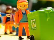 Чистота по-датски: как граждане добровольно сортируют мусор и зарабатывают на этом средства