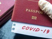 Со второй половины мая Италия вводит COVID-паспорта