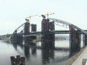 Німці і японці допоможуть будувати Подільсько-Воскресенський міст