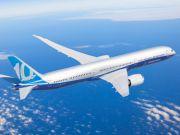 Boeing представил самый длинный Dreamliner