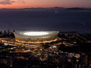 Кейптаун возглавил рейтинг самых любимых туристами городов от The Daily Telegraph