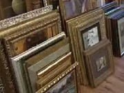 Американец нашел у себя под диваном картину Микеланджело за 300 млн долл.