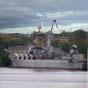 """Недобудований крейсер """"Україна"""" обходиться країні в 1 млн доларів на рік"""