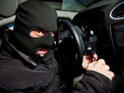 Какие автомобили воруют в Украине чаще всего