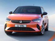 Opel оголосила про початок виробництва електромобіля Corsa (фото)