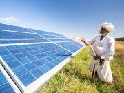 В индийской пустыне появится крупнейшая в мире солнечная электростанция