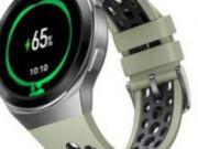 Анонсированы умные часы Huawei Watch GT2e (фото)