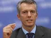 Хорошковський: Загрози дефолту в Україні не існує