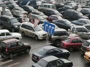 Із Києва витіснятимуть автовласників