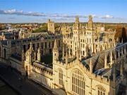 Оксфорд може збільшити дебютне розміщення 100-річних бондів втричі через ажіотажний попит