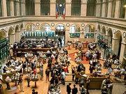 Венская фондовая биржа заинтересована в привлечении украинских эмитентов