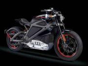 Harley-Davidson почала приймати замовлення на електричний мотоцикл