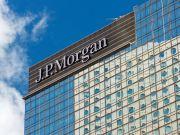 JP Morgan включит Украину в значимый индекс