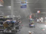 В донецком гипермаркете METRO украли товара на 1 млн евро