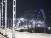 «Укравтодор» готовий добудувати Подільсько-Воскресенський міст у Києві