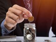 За октябрь сумма вкладов физлиц в банках-участниках Фонда выросла на 7,67 млрд грн