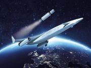 В Британии создают самолет для сверхзвуковых полетов