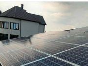 Украинцы инвестировали в домашние солнечные панели более 520 млн евро (видео)