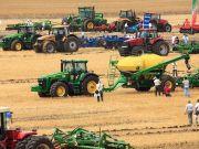 Государство компенсировало аграриям 174,6 млн грн за сельскохозяйственную технику