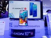 ZTE начала продажи первых 5G-смартфонов