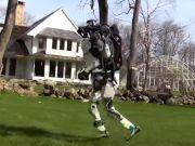 Інженери компанії Boston Dynamics показали нові можливості своїх роботів (відео)