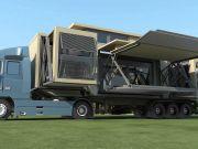 Британская компания разрабатывает модульные складные дома