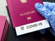 ВОЗ пока не поддерживает введение паспортов вакцинации от коронавируса
