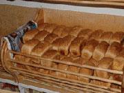 Хліб росте на дріжджах