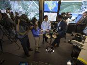 NASA і FAA провели найскладніші випробування системи управління польотами дронів