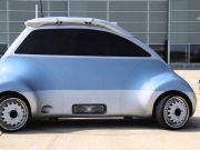 В США разрешили тесты робомобилей без наблюдателя и водителя внутри
