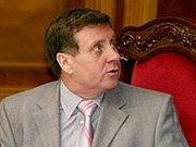 Мартынюк: Текст Налогового кодекса еще несколько дней будет находиться в парламенте