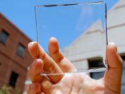 Инженеры разработали прозрачную солнечную панель для смартфонов