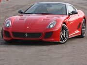 Ferrari отзывает суперкары из-за проблем с подушками безопасности