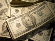 Міжбанк: долар до 27,17 знизився на дефіциті покупців і браку гривні