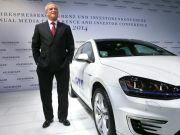 VW требует 1 млрд евро компенсации от своего бывшего гендиректора