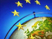 S&P ухудшило прогноз роста экономики еврозоны