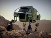 Hyundai створив автомобіль-робот для рятувальних операцій (відео)