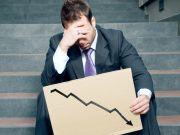 За год безработных украинцев стало на 15% меньше