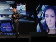 NVIDIA AI Co-Pilot позаботится о безопасности водителей