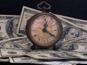 Долар знову завмер Міжбанку