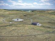Великобритания построит космодром в Шотландии